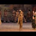 Les danses polovtsiennes du Prince Igor de Borodine – Par le ballet et l'orchestre du Kirov