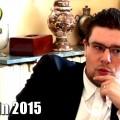 Pierre-Yves Rougeyron : le grand entretien de mai-juin – Le Bréviaire des Patriotes (15 juillet 2015)