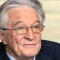Quand, en liberté sur Radio Courtoisie, Roland Dumas balayait le politiquement correct et disait la triste réalité du monde d'aujourd'hui (2013)
