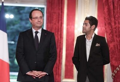 Et Djamel chez François 02
