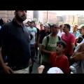 « Allahu Akbar » et « Germany, Germany » : le visage sans fard de l'invasion islamiste à Budapest (31 août 2015)
