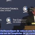 «C 'est cynique, amoral, mais ça marche » – Extraits du discours de George Friedman, président de Strafor (février 2015)
