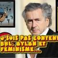 J'SUIS PAS CONTENT N° 32 : BHL, Aylan et féminisme… (septembre 2015)