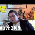 Pierre-Yves Rougeyron : le Grand Entretien de rentrée (septembre 2015)