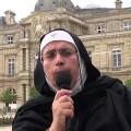 Syrie, Etat Islamique : entretien de Mère Agnès Mariam de la Croix avec Alain Escada (juillet 2015)