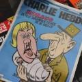 La dernière Une de Charlie Hebdo, un modèle de bon goût, une fois de plus...