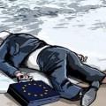 La folle politique des technocrates de l'UE face à la déferlante migratoire mène l'Europe à sa perte...