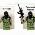 La modération syrienne selon l'oncle Sam...