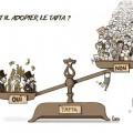 Le TAFTA, dernier rejonton des traités infames destinés à étendre la globalisation américaine ultralibérale de la planète au détriment des populations