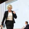 Nadine Morano, lynchée par les médias, villipendée par la gauche, lâchée par Sarkozy