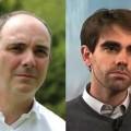 Olivier Delamarche et Pierre Sabatier, deux Econoclastes