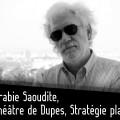 Arabie Saoudite, théâtre de dupes, stratégie planétaire – Entrevue avec Pierre Conesa (06 octobre 2015)