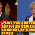 J'suis pas content N° 33 : lapsus en série, Valls candidat et Comedy Club ! (08 octobre 2015)