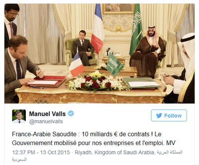 vals arabie saoudite