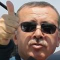 Erdogan a tombé le masque, mais l'OTAN  continue mordicus à regarder ailleurs