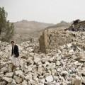 Le Yémen, détruit sous un tapis de bombes saoudiennes, dans un silence médiatique occidental de cathédrale..