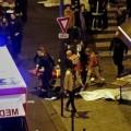 Les fous d'Allah sont entrés dans Paris..