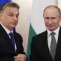 Orban et Poutine