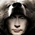 Poutine,le dictateur d'une Russie brutale et impériale... le véritable antéchrist de la presse occidentale