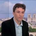 Attentats à Paris : Marc Trevidic dit ses 4 vérités (14 novembre 2015)