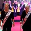 Obscénité mémorielle : «Miss Holocaust Survivor» en Israël (24 novembre 2015)