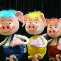 Les trois petits cochons de la génération Bataclan..