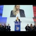 Dernier discours de campagne de Marion Maréchal-Le Pen à Marseille (09 décembre 2015)