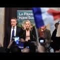 Marion Maréchal-Le Pen: «Il y a des victoires qui font honte aux vainqueurs» (13 décembre 2015)