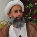Le cheikh Nimr Baqr al-Nimr