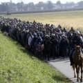 Les migrants qui continuent à affluer dans l'UE vont-ils enfin provoquer la mort de Schengen