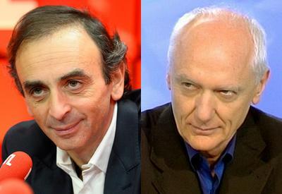 Zemmour-Domenach sur RTL, ou la Bérézina du politiquement correct