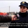 Balkans : l'invasion migratoire « tranquille » de l'Europe ! (TV Libertés, 21 janvier 2016)