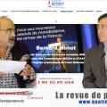 La Revue de presse de Pierre Jovanovic – Invité Bernard Monot, économiste et député européen FN (25 janvier 2016)