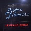 Oskar Freysinger invité de Bistrot Libertés sur TV Libertés (22 janvier 2016)