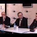 Gilles Lebreton, Xavier Moreau, John Laughland : «Une autre Europe est elle possible ?» Conférence de l'ENL (18 février 2016)