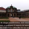 PEGIDA à Dresde, bastion de la Résistance allemande – Reportage de TV Libertés (03 février 2016)
