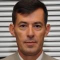 Le général Didier Castres
