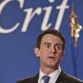 Valls au dîner du CRIF