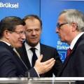 l'UE et la Turquie