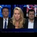 Marion Maréchal Le Pen remarquable face à la meute sur BFM TV (20 mars 2016)