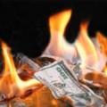 La fin de l'argent physique