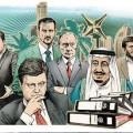 Les Panama Papers, un outil de propagande, de manipulation et de chantage au service de..