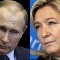 Poutine et Marine
