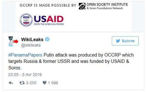 tweet Wikileaks 01