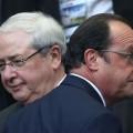 Hollande, Huchon, et la République exemplaire..