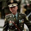 Le général Antoine Martinez