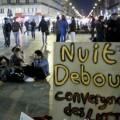 Nuit debout ou assis sur la cuvette des chiottes, c'est pareil, a dit notre Gégé Depardieu national