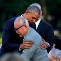 Obama à Hiroshima