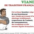 Alain de Peretti : Vigilance Halal pour un label « boucherie traditionnelle » (TV Libertés, 03 mai 2016)