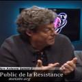 Francis Cousin dénonce les buts véritables de l'immigration et du Grand Remplacement (janvier 2015)